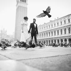 Wedding photographer Nazar Stodolya (Stodolya). Photo of 06.05.2018