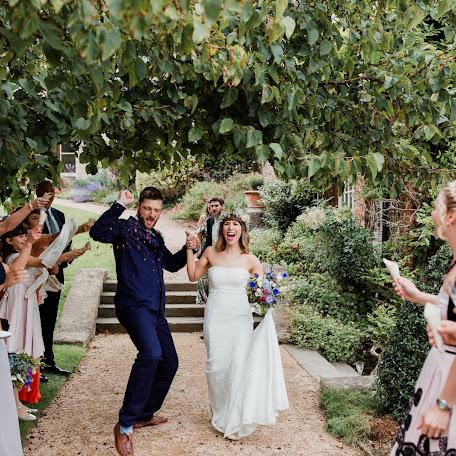 Wedding photographer Duncan Mein (duncanmein). Photo of 07.11.2017