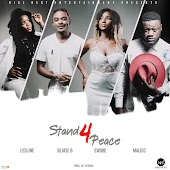 Stand 4 Peace