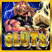 Game Hall of God Slots: Epic Casino apk for kindle fire