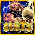Hall of slots de Deus: casino icon