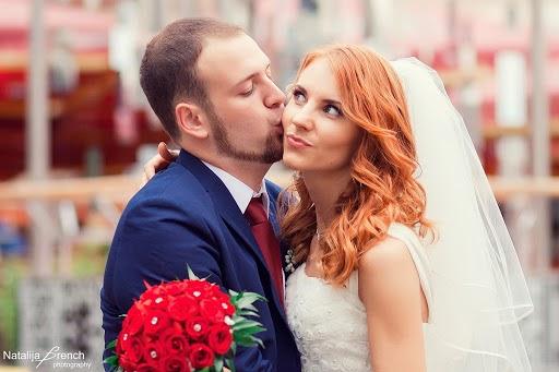 Свадебный фотограф Наталия Бренч (natkin). Фотография от 19.06.2013