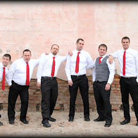 by Traci Corwin - Wedding Groups