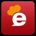 eatigo - restaurant discounts icon