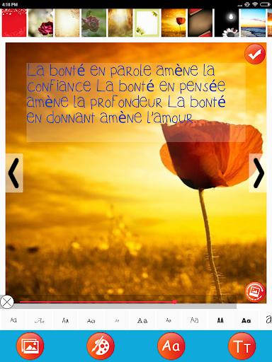 скачать Citation Amour Proverbes Google Play Softwares