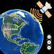日本 ライブ世界地図 - 衛星ビュー ストリートビュー Android