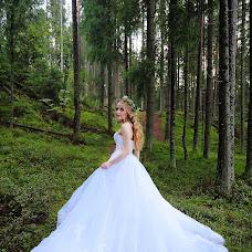 Wedding photographer Anna Bunski (AntoninaVo). Photo of 06.02.2018