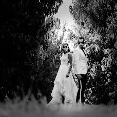 Φωτογράφος γάμων Nikos Iliopoulos (Hliopoulos). Φωτογραφία: 09.10.2018