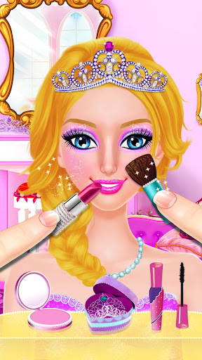 Beauty Queenu2122 Royal Salon SPA 1.4 screenshots 1