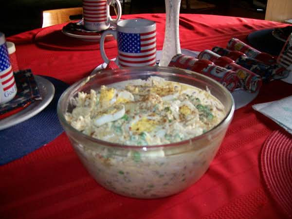 Awesome Chicken Salad Recipe