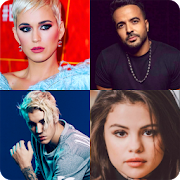 Guess Age Challenge / Singers / 2019