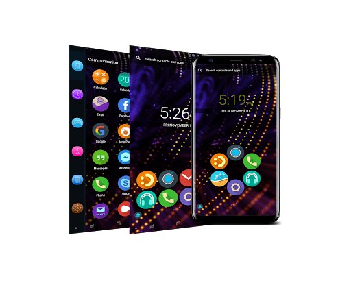 Icon Pack for Android u2122 v1.2.7 screenshots 1