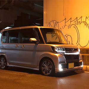 タントカスタム LA600S RS トップエディション SA IIIのカスタム事例画像 yuzuさんの2019年06月07日19:30の投稿