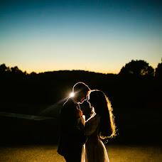 Wedding photographer Dima Vazinovich (D3sh1). Photo of 27.03.2017