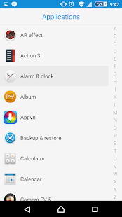 Haru-Launcher-Simple-Launcher 2