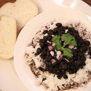 My Cuban Great Grandmother'S Black Beans Recipe