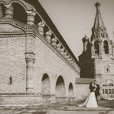 Wedding photographer Ekaterina Dolmat (ED55). Photo of 07.10.2017