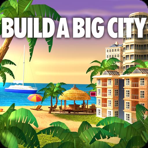 City Island 4 - Town Sim: Village Builder (game)