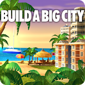 City Island 4 - Town Sim Life: Village Builder Cim