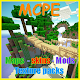 Maps, Skins, Mods, Addons, Texture Packs for MCPE (app)