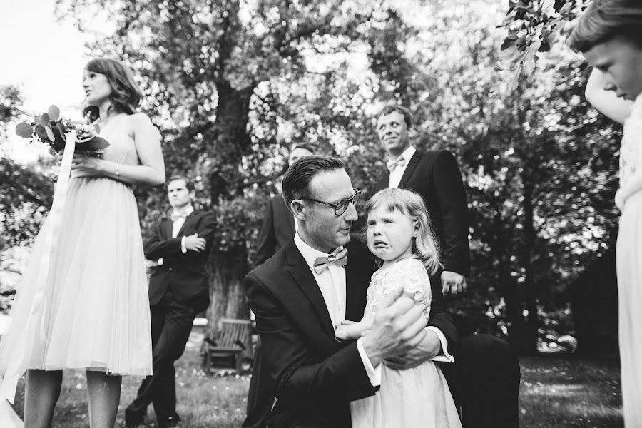 Wedding photographer Oleg Rostovtsev (GeLork). Photo of 21.12.2016