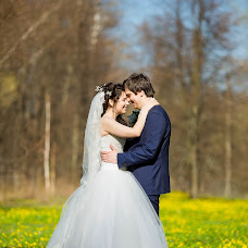 Wedding photographer Andrey Nesterenko (Nesterenko). Photo of 09.05.2015