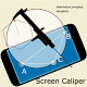 Screen caliper for PC-Windows 7,8,10 and Mac