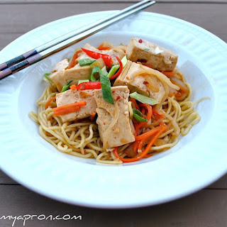 Ramen Noodles Teriyaki Sauce Recipes