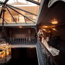 Wedding photographer Karina Spirina (karina777). Photo of 20.06.2018
