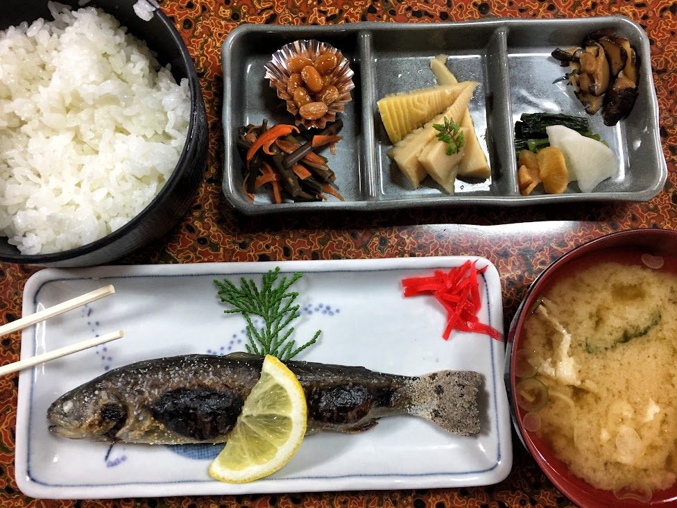 Japońska kuchnia