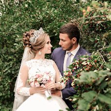 Wedding photographer Evgeniy Martynov (martynov). Photo of 19.09.2016