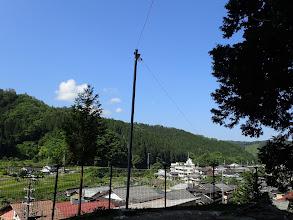 神社からの眺め2
