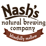 Logo for Nash's Natural Brewing Company