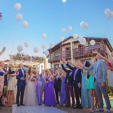 Wedding photographer Tatyana Tatarin (OZZZI). Photo of 30.05.2016