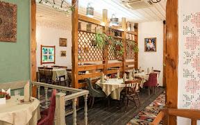 Ресторан Тещин борщ