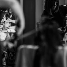 Fotógrafo de bodas David Setien (davidsetien). Foto del 22.02.2017
