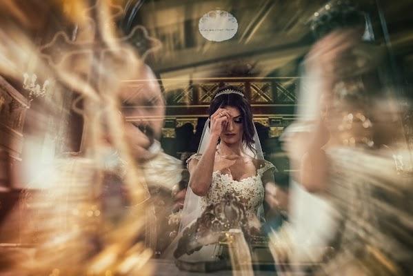 Fotograful de nuntă Mihai Roman (mihairoman). Fotografie la: 14.02.2018