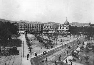 Photo: Plaça Catalunya