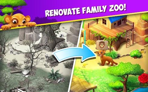 Family Zoo: The Story 9