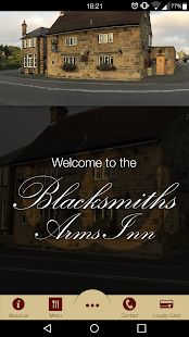 Blacksmith's Arms Inn- screenshot thumbnail