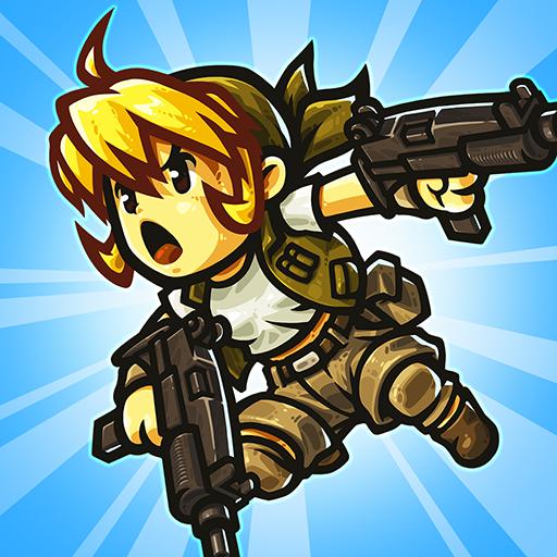 메탈슬러그 인피니티 - 방치형 RPG