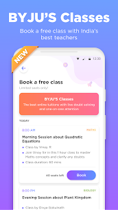 BYJU'S APK – The Learning App 2
