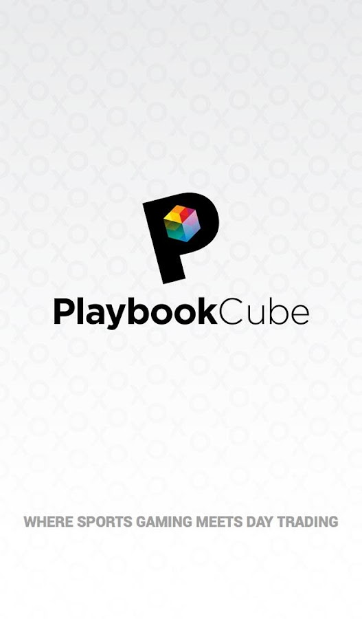 Playbook Cube- screenshot
