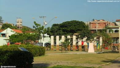 Photo: Baixo Guandu - Praça São Pedro