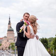 Wedding photographer Inna Zbukareva (inna). Photo of 27.06.2017
