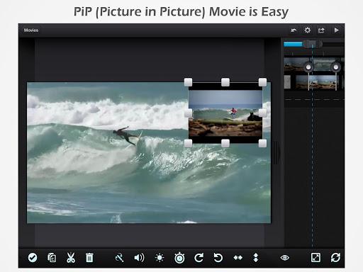 Cute CUT - Video Editor & Movie Maker screenshot 8