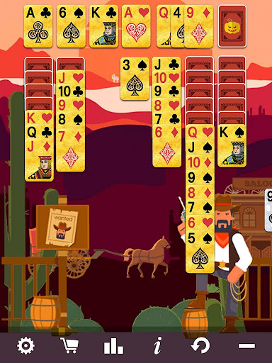 Solitaire Mania - Card Games 3.0.0 app download 12