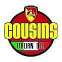 Cousins Italian Deli icon
