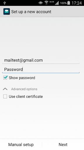 Mail Pro