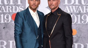 Matt and Luke Goss to star in A Night With Bros